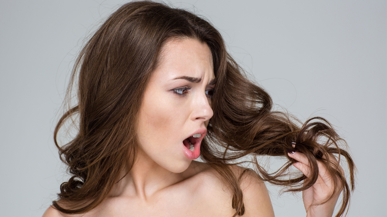 female hair loss | Theradome